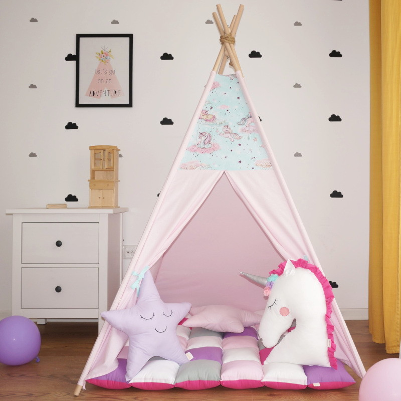 Dare To Dream Cort Unicorni