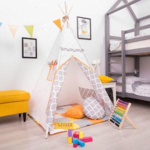 Set Cort de joaca copii Intuitie agera