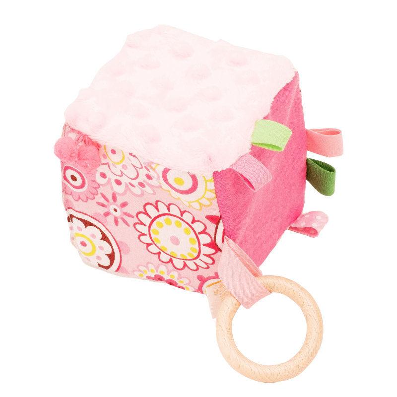 cub de joaca roz