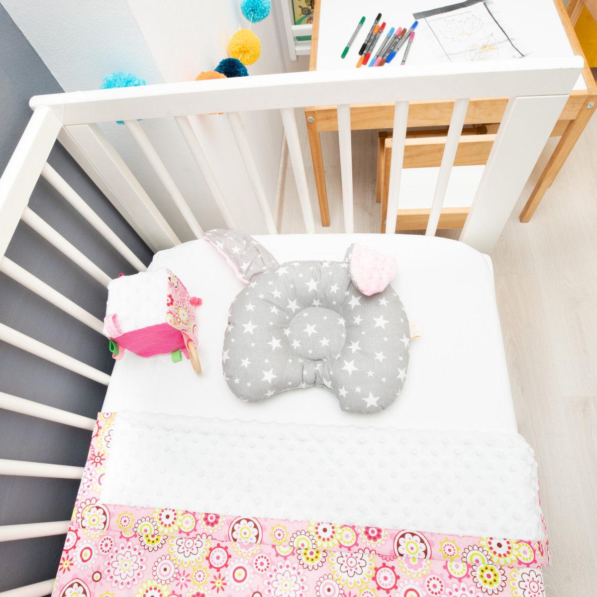 cub de joaca bebelusi fetite roz