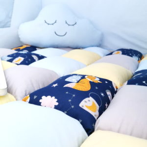 Salteluta Premium Vulpile Somnoroase