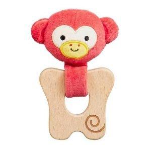 Jucarie maimutica bebe