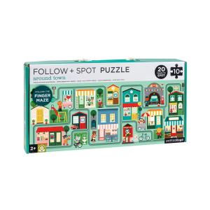 Puzzle oras