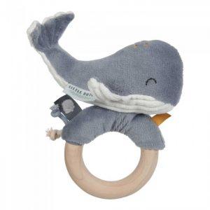 Zornaitoare bebelusi balena bleu