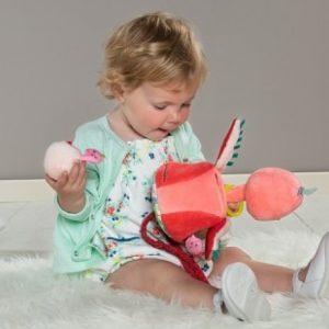Jucarie interactiva bebe
