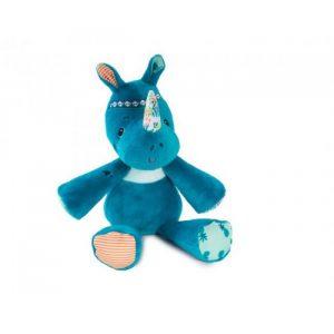 Jucarie Rinocer albastru Lilliputiens