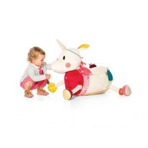 Unicornul Louise