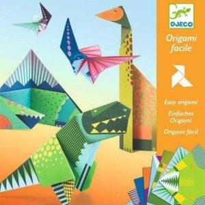 Joc origami