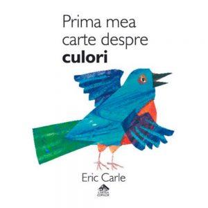 Carte despre culori