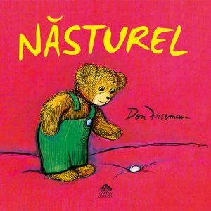 Carte copii Nasturel ursulet